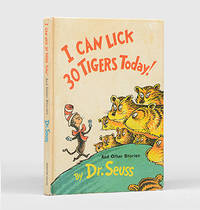 I Can Lick 30 Tigers Today! by  Dr SEUSS - First Edition - 1969 - from Peter Harrington (SKU: 131029)