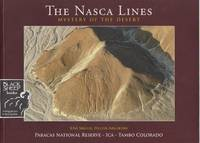 Nasca Lines: Mystery of the Desert by  Jose Miguel Helfer Arguedas - Paperback - 2009 - from Black Sheep Books and Biblio.com
