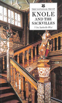 Knole and the Sackvilles (National Trust) by Sackville-West, Vita - 1991