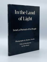 image of In the Land of Light: Israel, a Portrait of Its People