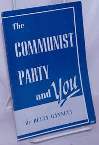 image of The Communist Party and You