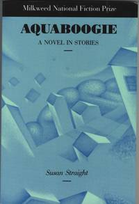image of Aquaboogie:  A Novel in Stories