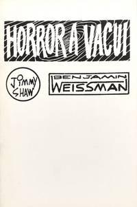 Horror A Vacui
