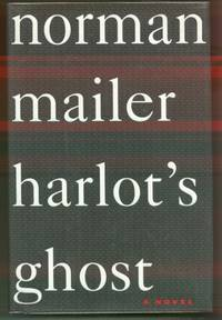 image of HARLOT'S GHOST