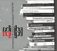 Internationale Buchkunst-Ausstellung.