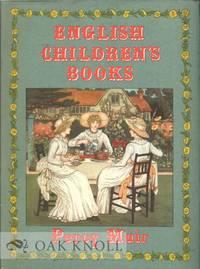 image of ENGLISH CHILDREN'S BOOKS, 1600 TO 1900
