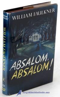 Absalom, Absalom! (Modern Library #271.1)