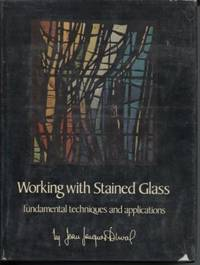 Working With Stained Glass
