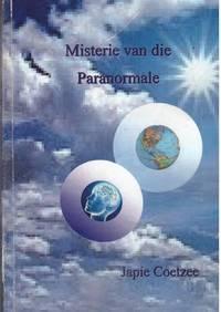 image of MISTERIE VAN DIE PARANORMALE