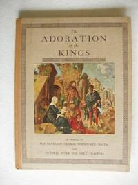 image of The Adoration of the Kings  -  Depicted By the Great Masters