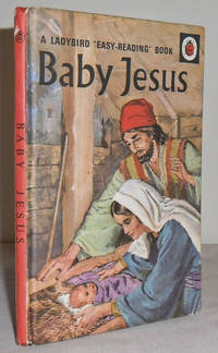 Baby Jesus (A Ladybird 'Easy-Reading' Book series 606A, no 3)