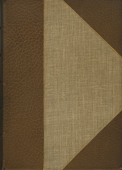 New York: G. P. Putnam's Sons / London: Methuen and Co, 1907. First edition. Large 8vo., xxviii, 327...