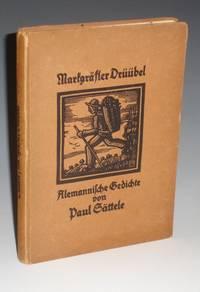 image of Markgrafler Druubel, Alemannische Gedichte