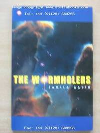 THE WORMHOLERS