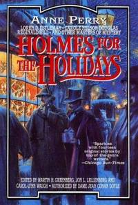 Holmes for the Holidays