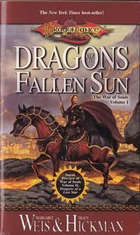 Dragons of a Fallen Sun : War of Souls Volume 1