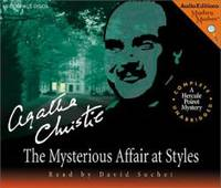 image of The Mysterious Affair at Styles: a Hercule Poirot Mystery