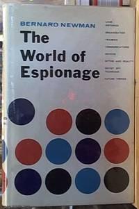 image of The World of Espionage