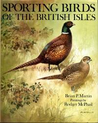 image of Sporting Birds of the British Isles