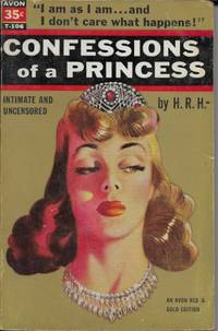 Confessions Of A Princess