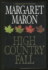 image of High Country Fall