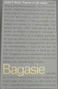 image of Bagasie : Triptiek vir die toneel