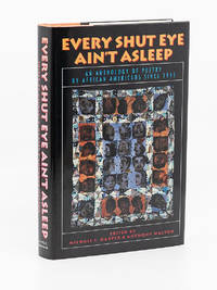 image of Every Shut Eye Ain't Asleep: An Anthology of Poetry by African Americans since 1945