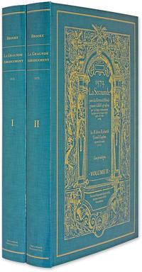 La Graunde Abridgement, Collect & Escrie per le Iudge Tresreverend..