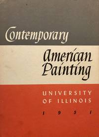 Exhibition of Contemporary American Painting, 1951