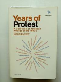 Years of Protest