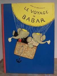 LE VOYAGE DE BABAR.