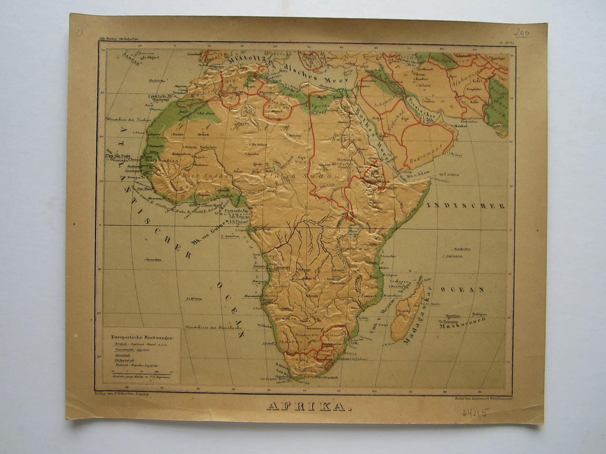 Afrika (photo 1)