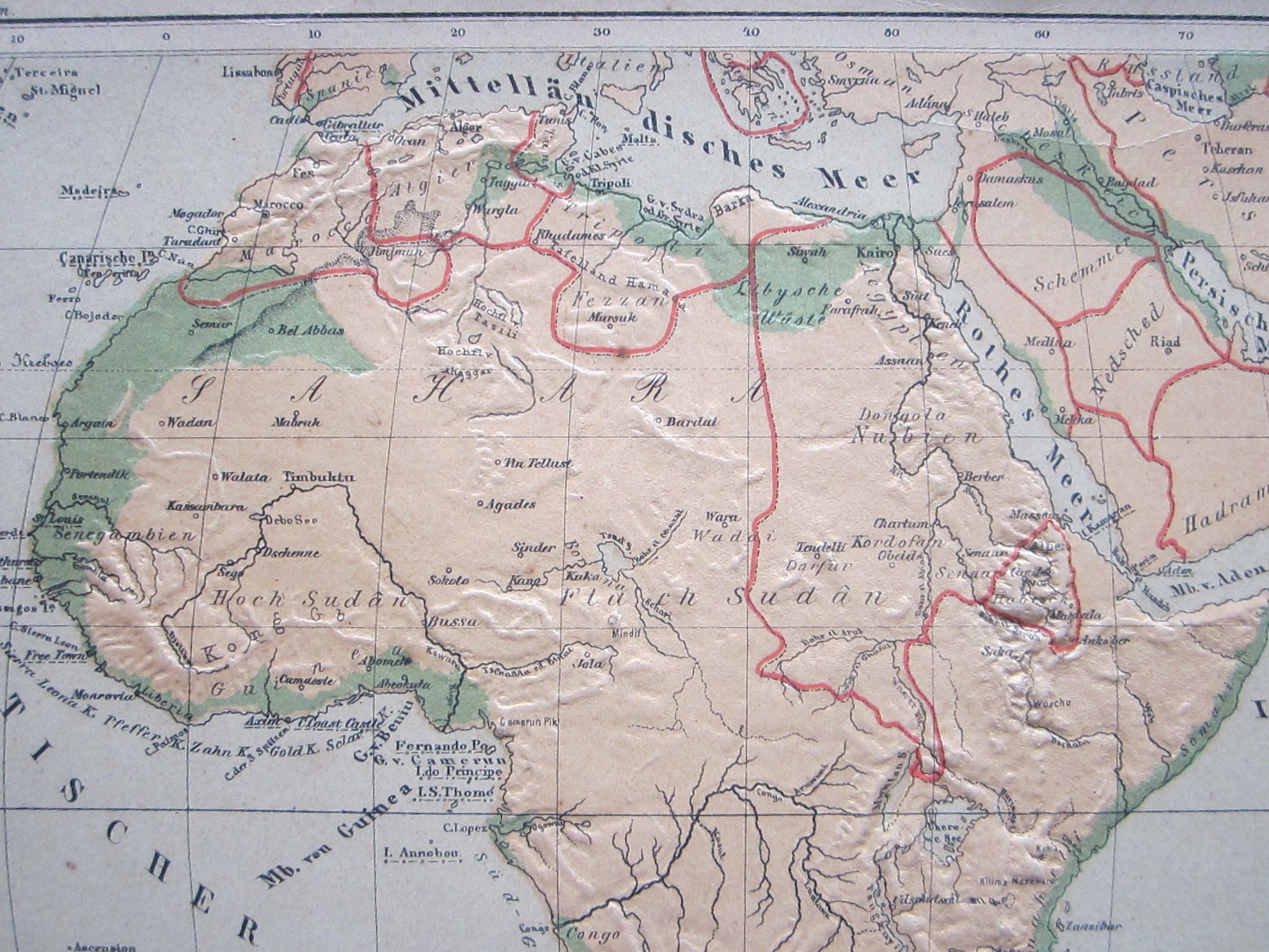 Afrika (photo 2)