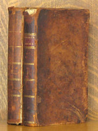 THE POEMS OF ALLAN RAMSAY; WITH THE LIFE OF THE AUTHOR, AND HIS COLLECTION OF SCOTS PROVERBS - 2 VOL. SET (COMPLETE)