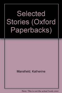 image of Selected Stories (Oxford Paperbacks)