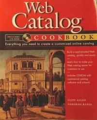 Web Catalog Cookbook