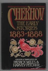 Chekhov: The Early Stories, 1883-1888