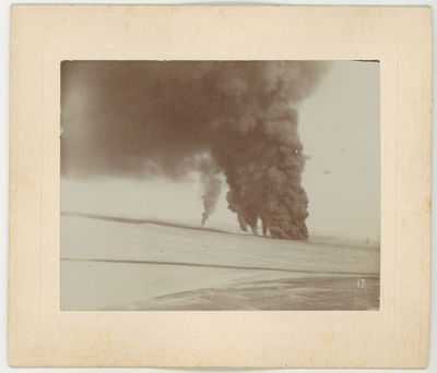Twenty-five Original Photographs of...