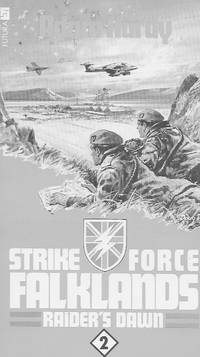Strike Force Falklands: Raider's Dawn