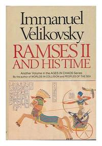 image of Ramses II and His Time