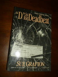 """image of D"""" Is for Deadbeat"""
