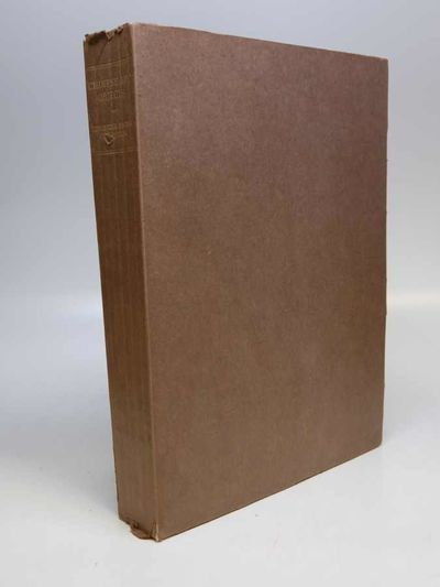 New York: Privately Printed, 1919. Limited. paperback. near fine. Illustrated in color and photogtra...