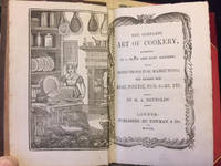 The Complete Art of Cookery, Exhibited in a Plain and Easy Manner, With  Directions for Marketing; The Seasons for Meat, Poultry, Fish, Game, Etc. by  M. A Reynolds - Hardcover - 1850 - from Foster Books (SKU: 52978)