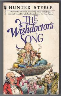 image of The Wishdoctor's Song