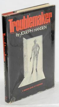 image of Troublemaker a Harper Novel of Suspense; a Dave Brandstetter mystery