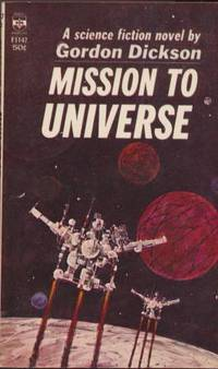 image of MISSION TO UNIVERSE