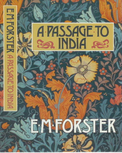 an analysis of a passage to india by e m forster The novel a passage to india (check the book price) by em forster is one of the most prolific work of art of the 19 th century that examines the inner thoughts of characters through the stream of consciousness this novel is about the european conquest in the east em forster captures the way europe relates with indian experience.