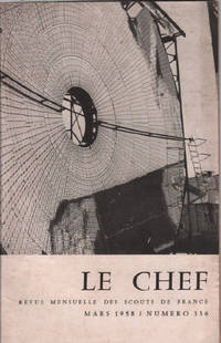 image of Chef / scouts de france n° 336