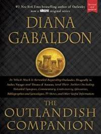 The Outlandish Companion (Revised and Updated): Companion to Outlander, Dragonfly in Amber, Voyager, and Drums of Autumn by Diana Gabaldon - Hardcover - 2015-07-07 - from Books Express (SKU: 1101887273n)
