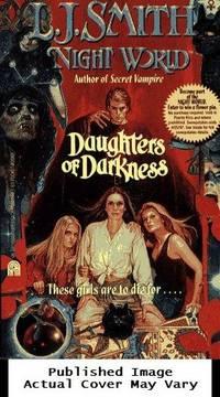 Night World: Daughters Of Darkness